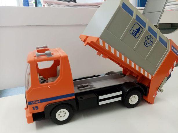 Playmobil masina de gunoi.90 ron