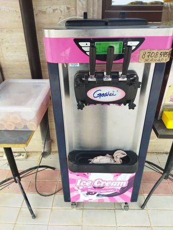 Мороженое апарат