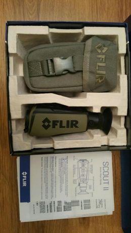 Инфрачервена infrared камера FLIR