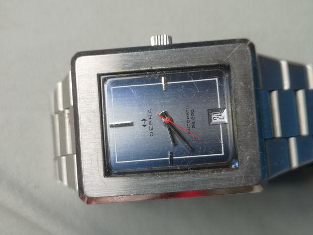 ceas vintage automatic, barbatesc