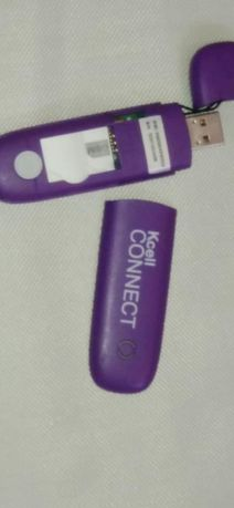 Продам USB-модем Kcell