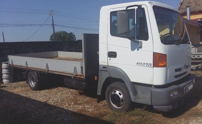 Dezmembrez Nissan EcoT L35 3.0TD PIESE Ebro