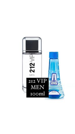 212 VIP men (Carolina Herrera)