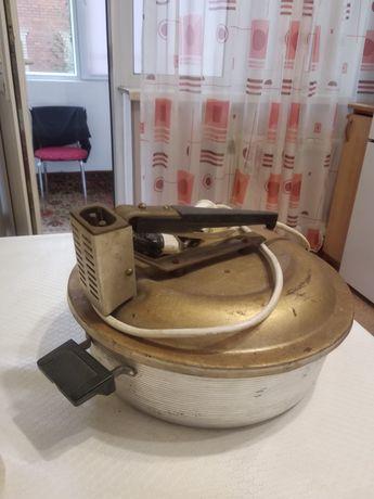 Чудо печка советских времён
