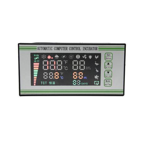 Контролер за инкубатор на яйца