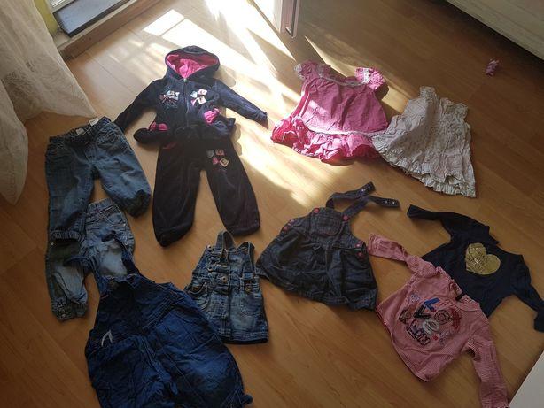 Loturi haine fetite 6-18 luni