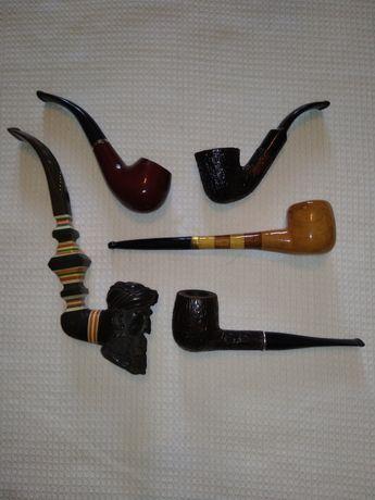 Курительные трубки.продам одним лотом.