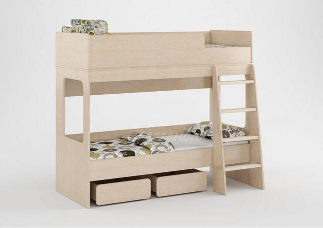 №38 Двухъярусная кровать Легенда