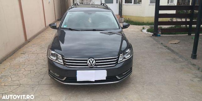 Volkswagen Passat PASSAT super dotat, la un pret decent, ideal pentru