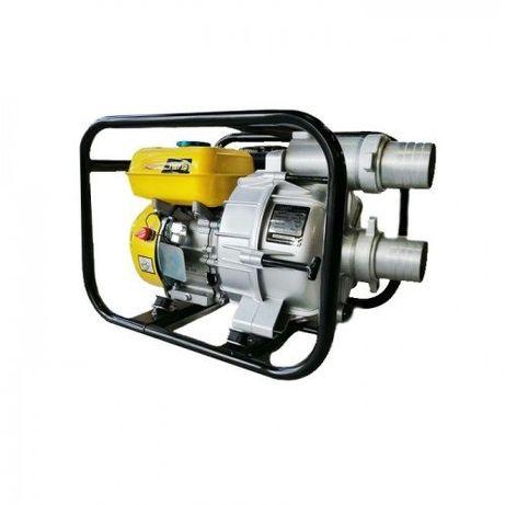 ПРОМО! Бензинова водна помпа ТWP75 за мръсна вода