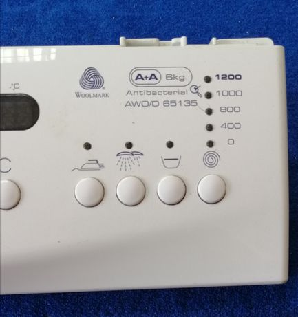 piese whirlpool AWO/D 65135