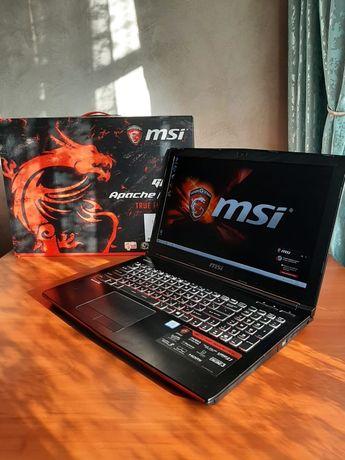 MSI Apache Pro Gaming