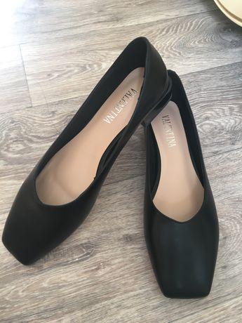 Красивые туфли! Новые!