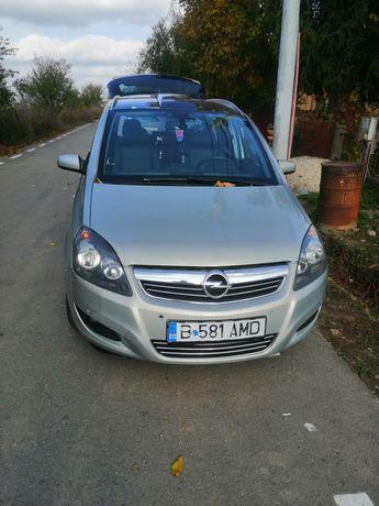 Opel zafira b cosmo 1.7cdti