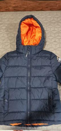 Зимно яке на HM за момче 5-6 год.