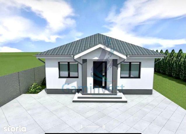 Casa semifinisata de vanzare in Podgoria, Oradea, V2576