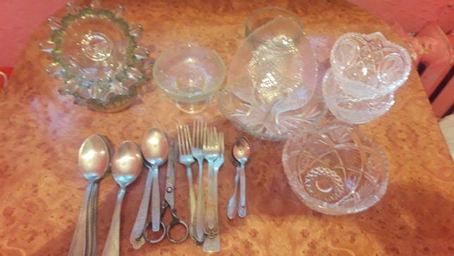 Продам посуду  разную