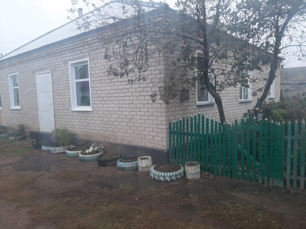 Продам дом ,Павлодарский район, село луганск, 45 км от города