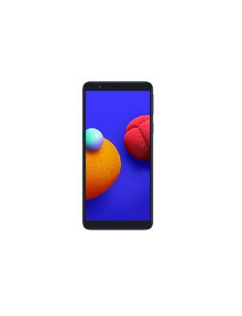 Смартфон Samsung Galaxy A01 Core, Blue