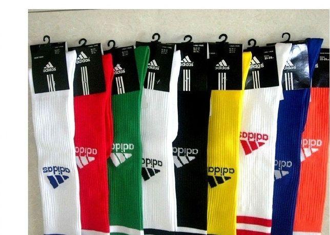 Гетри и щитки для ног футбольные