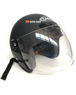 Каска за мотор скутер мотопед А-175