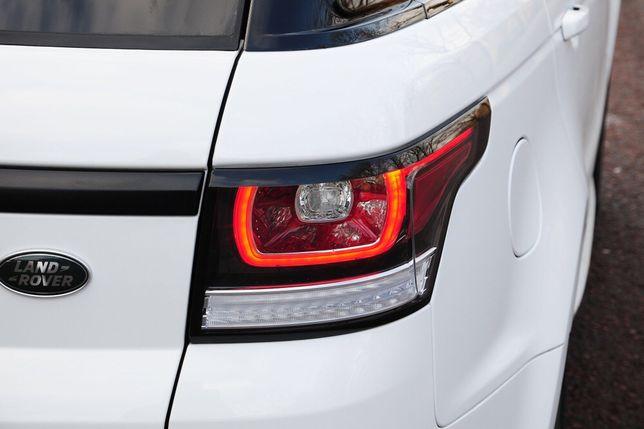Lampa Range Rover sport 2013+