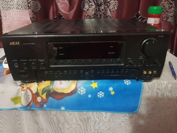 Vind amplificator Akai AA-V12DPL