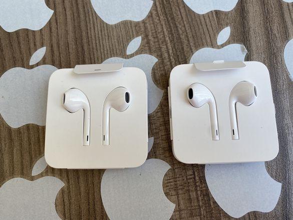 100% Оригинални слушалки за iphone 7/8/X/XS/11/11pro/12/12pro max