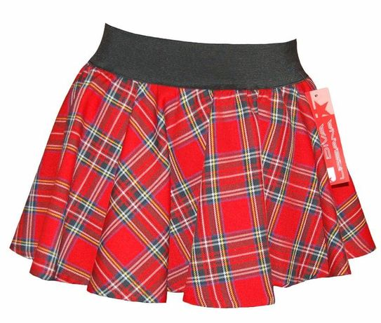Fusta stil scotian