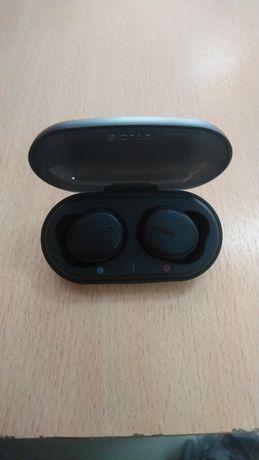 Продам Sony WF-xb700