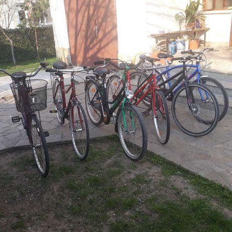 Продавам велосипеди 100- 130 лв