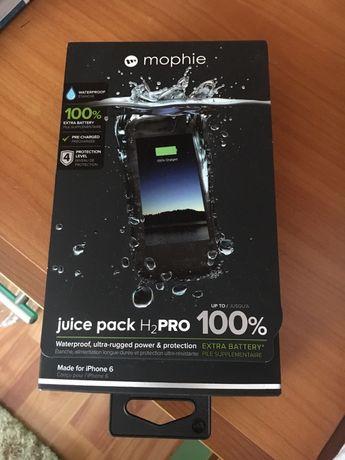 Vand Juice pack H2PRO( iphone6,6s)Baterie externa