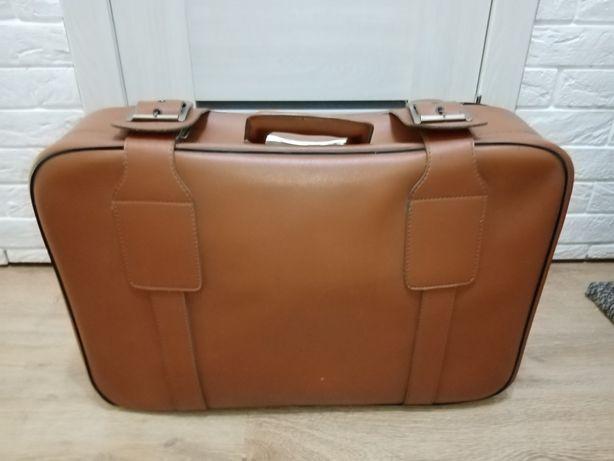 Чемодан СССР ретро чемодан