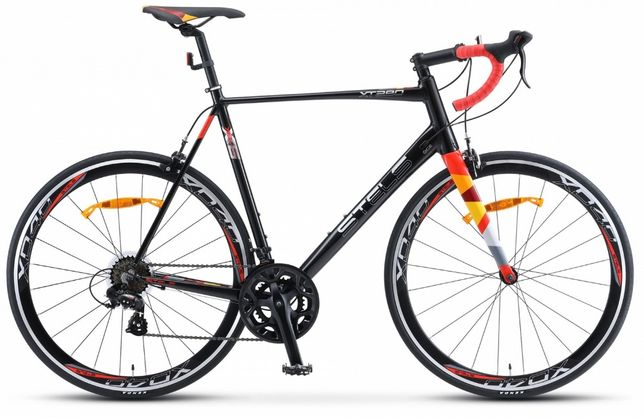 "Велосипед шоссейный Trinx, Stels XT300 Merida 28"" V010"