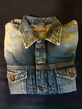 Geaca de Blugi Barbati Calvin Klein Jeans Marimea L