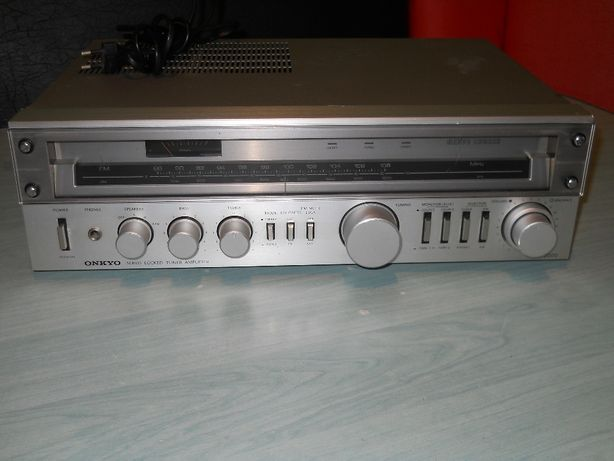 Amplituner ONKYO TX-2000