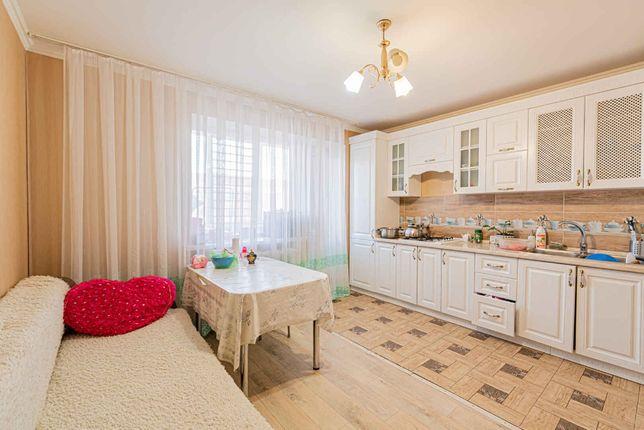 Продам идеальную большую 1-комнатную квартиру по ул. Куйши-дина