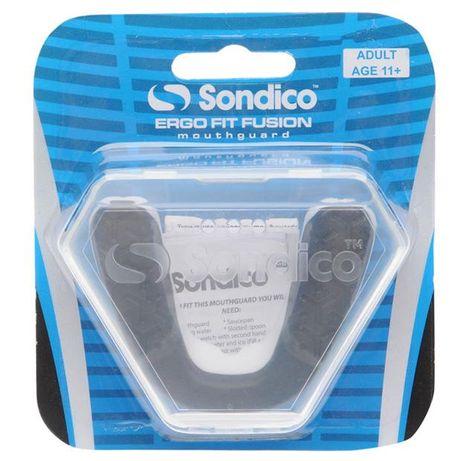 Протектор за уста Sondico Ergo Fusion Mouthguard
