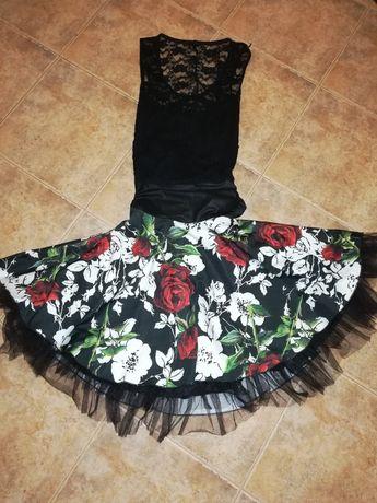 Елегантна рокля S размер