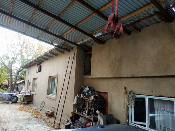 Продается дом с участком 10 сот., По торекулова 212