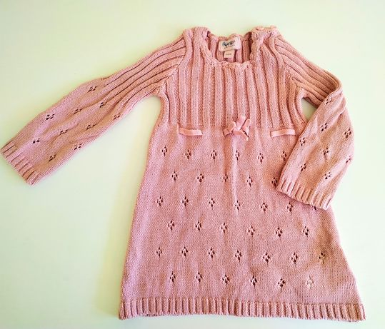 Бебешки дрехи р-р 80 см/9-12 м Zara, Angel baby, Tu, Noa Noa, Name it