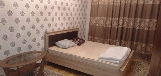 Квартира ұзақ мерзімге