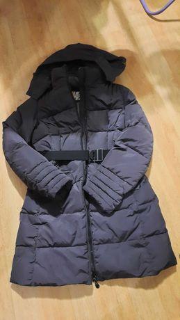 Зимняя куртка для девочки или миниатюрной женщины