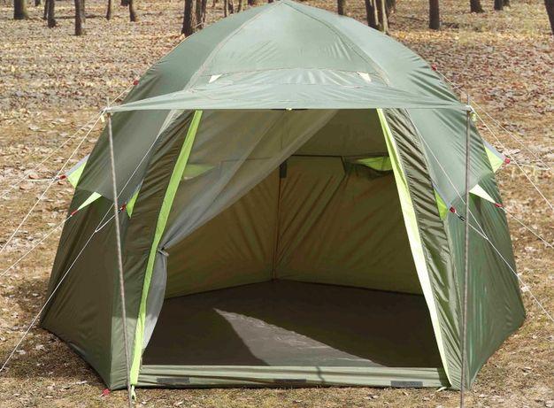 Палатка летняя Лотос 3 Саммер модель 2021г пр-во Россия в г.Нур-Султан