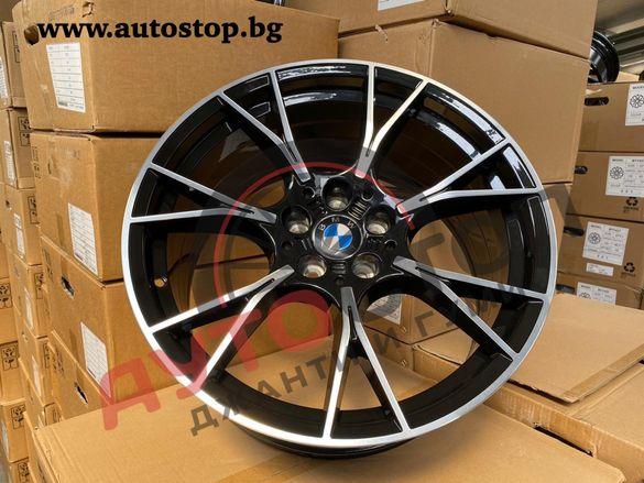 19 20 ДЖАНТИ BMW 5x120 5x112 M5 F90 Competition F10 F30 F32 E60 djanti