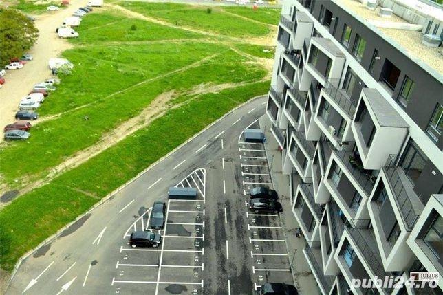 Inchriez loc parcare Timisoara Uranus Plaza zona Soarelui