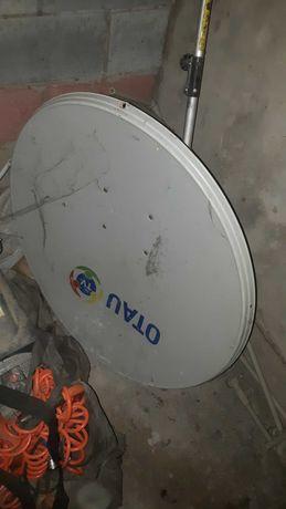 Спутниковая антенна отау тв
