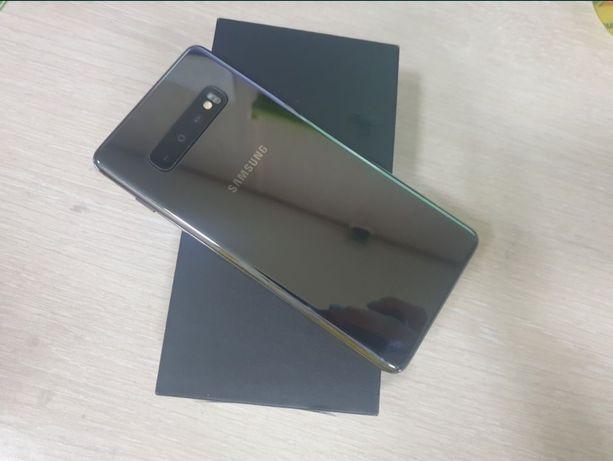Обмен Samsung Galaxy S10 PLUS 8/128GB