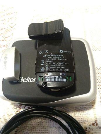 Beltone streamer . Стриймър за слухов апарат .Beltone -Resound