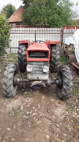 Tractor massey fergusson 45 cp 4x4